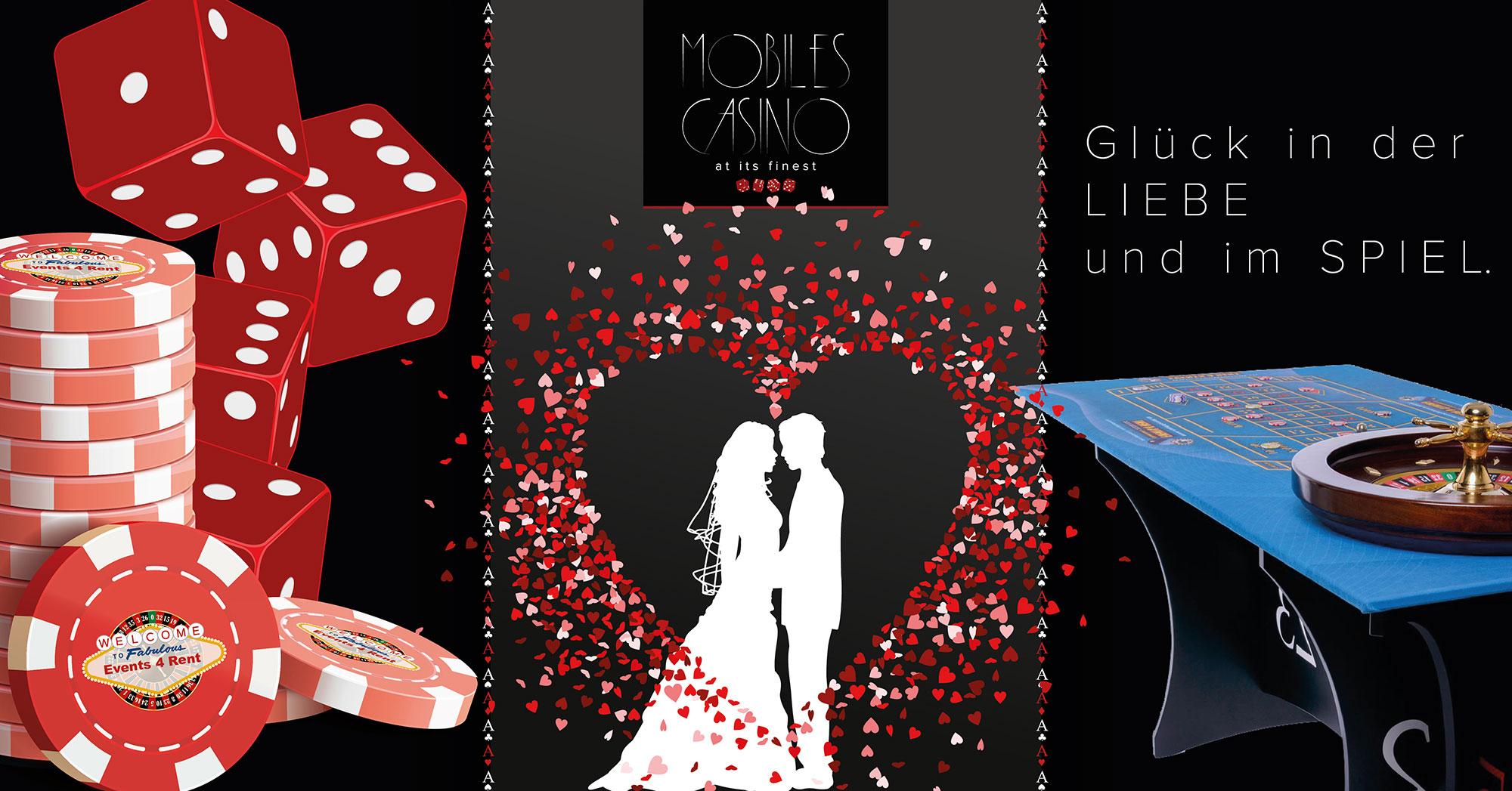 01 Events4rent Hochzeit Casino