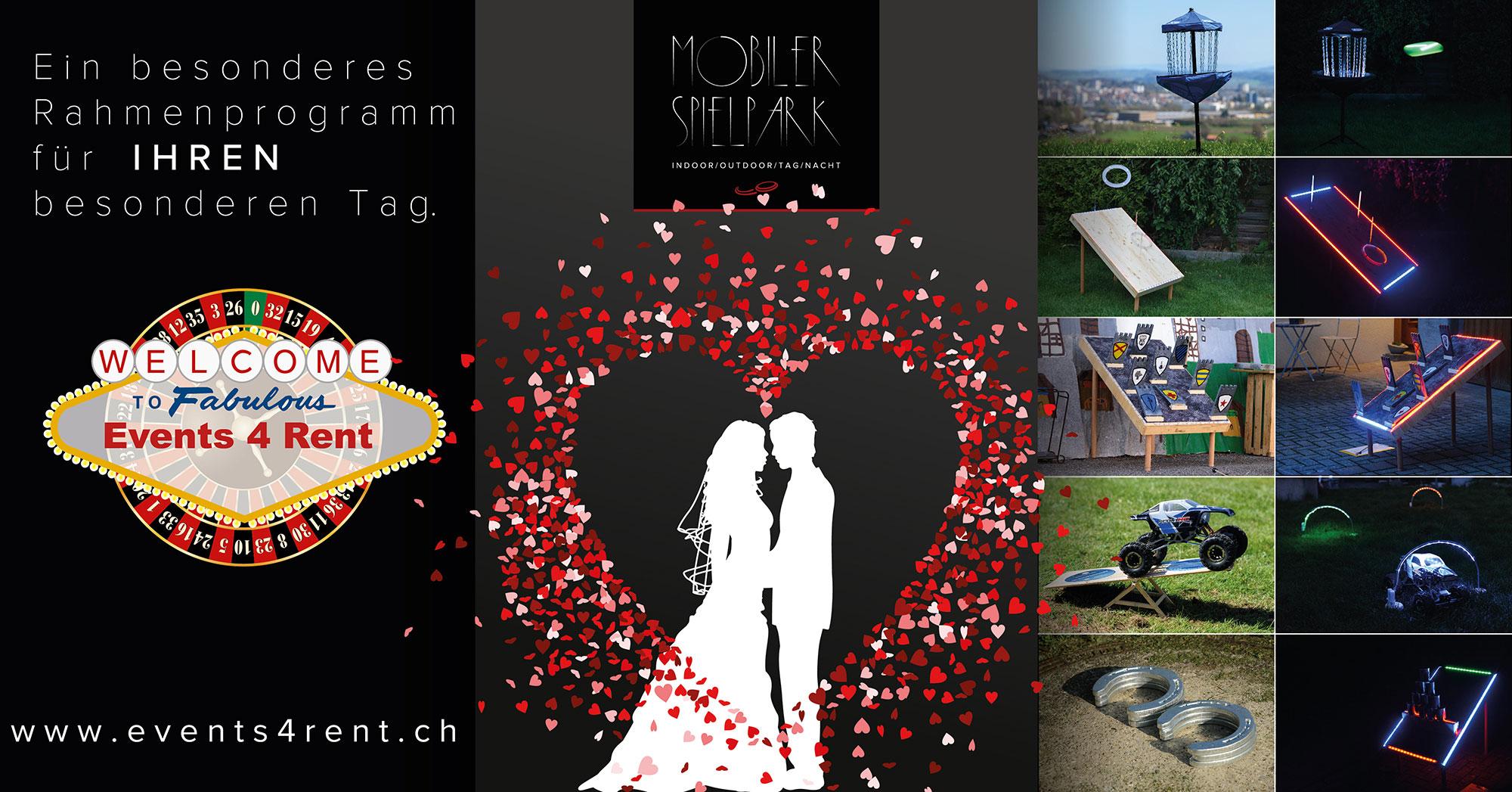 02 Events4rent Hochzeit Spielpark