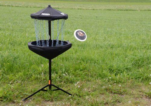 Disc Golf Parcour