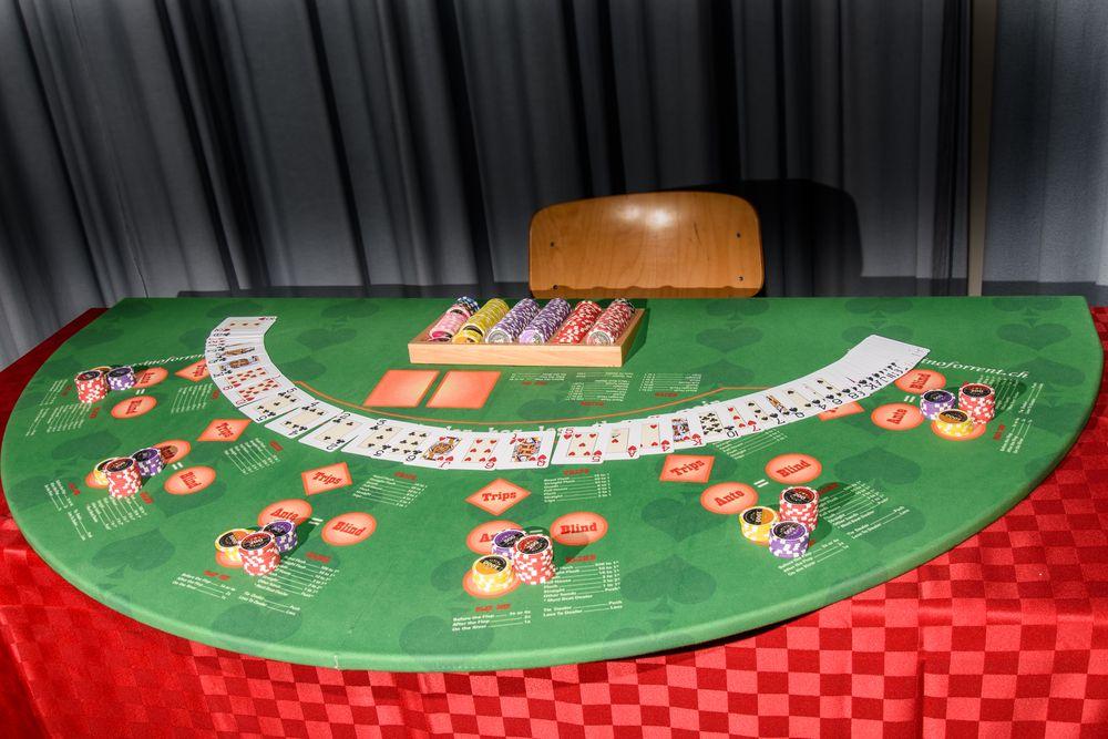 Holdem Poker Ultimate