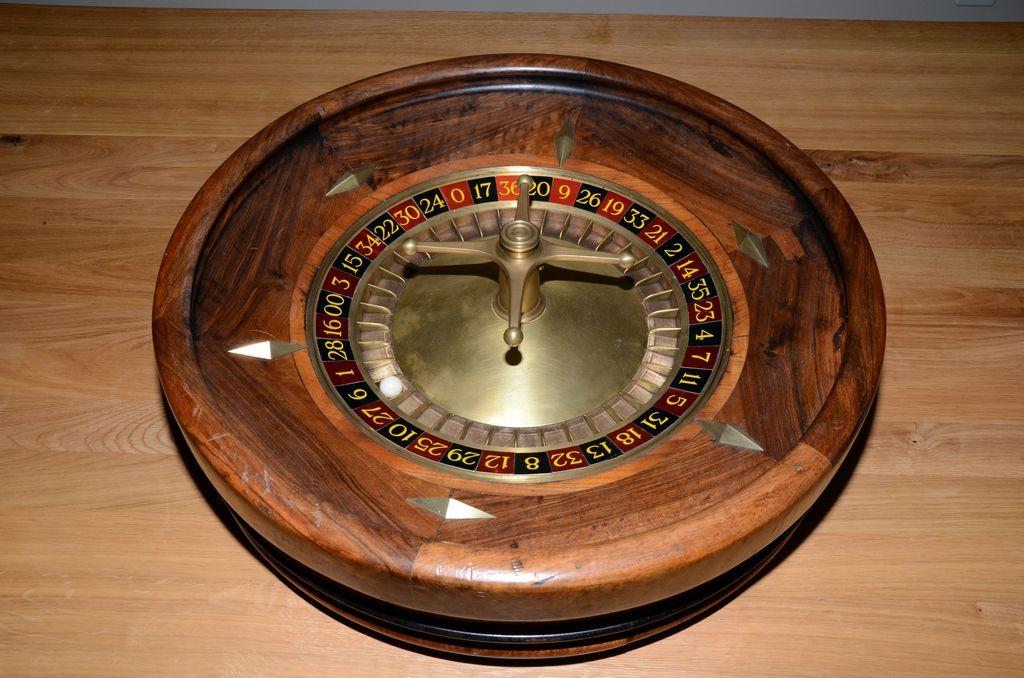 Roulette Tisch Kaufen