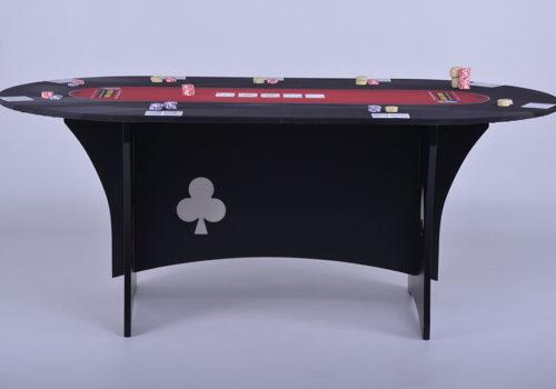 Texas Holdem Poker Deluxe Line