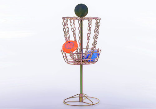 Büro MINI Disc Golf