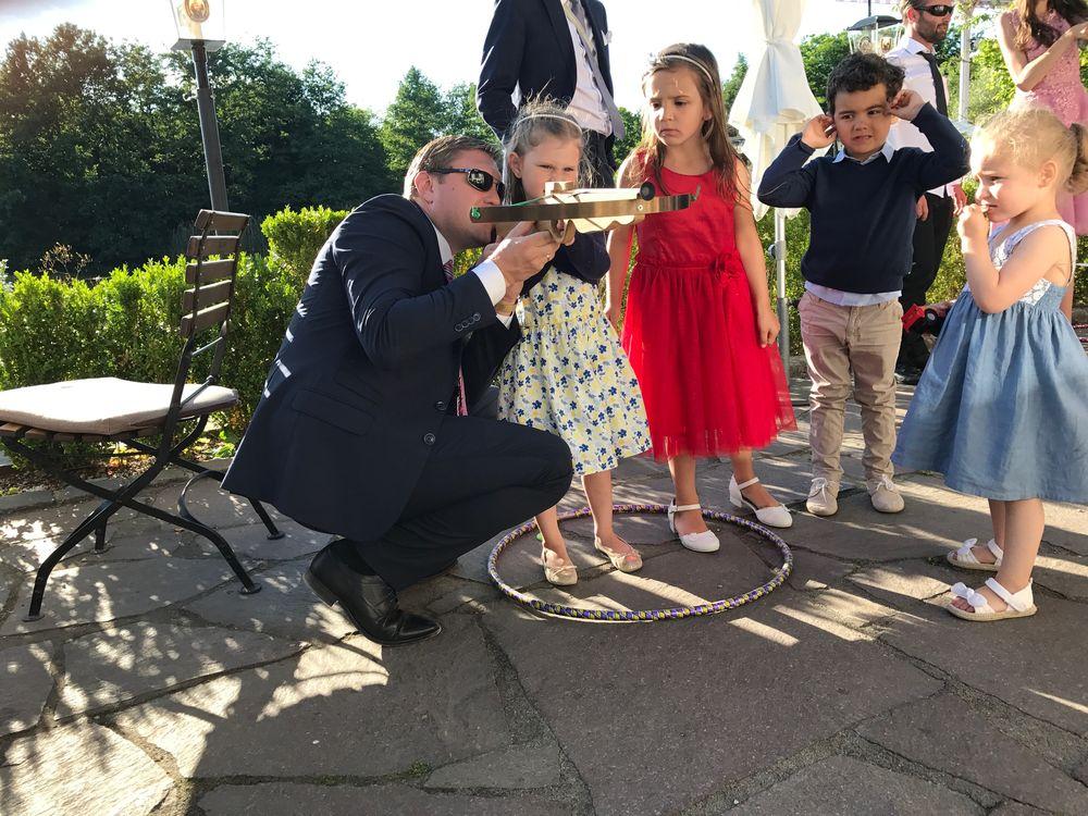 Hochzeit Katy Und Ossian