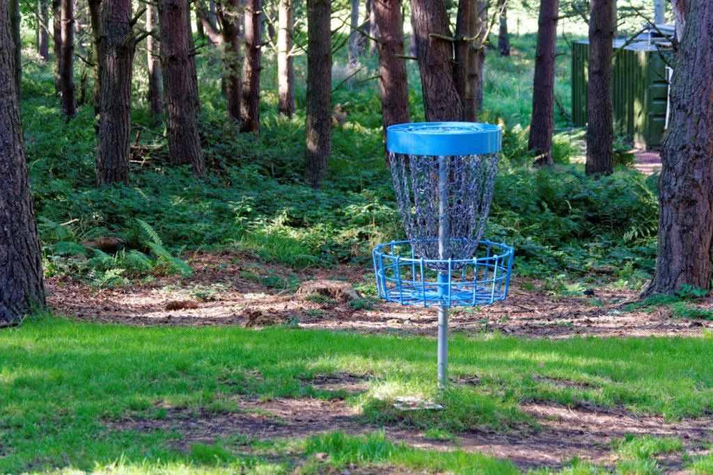 disc golf events4rent