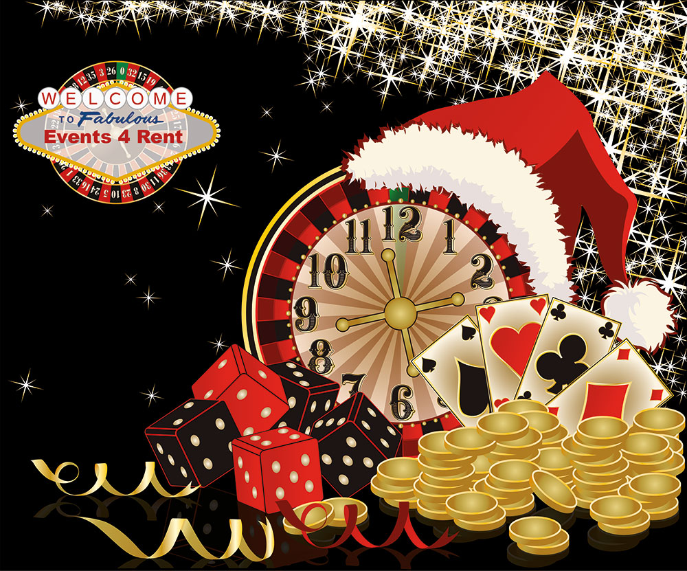 Weihnachtsfeier events4rent
