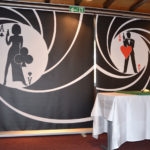 Dekorationsmaterial Mieten Events4Rent
