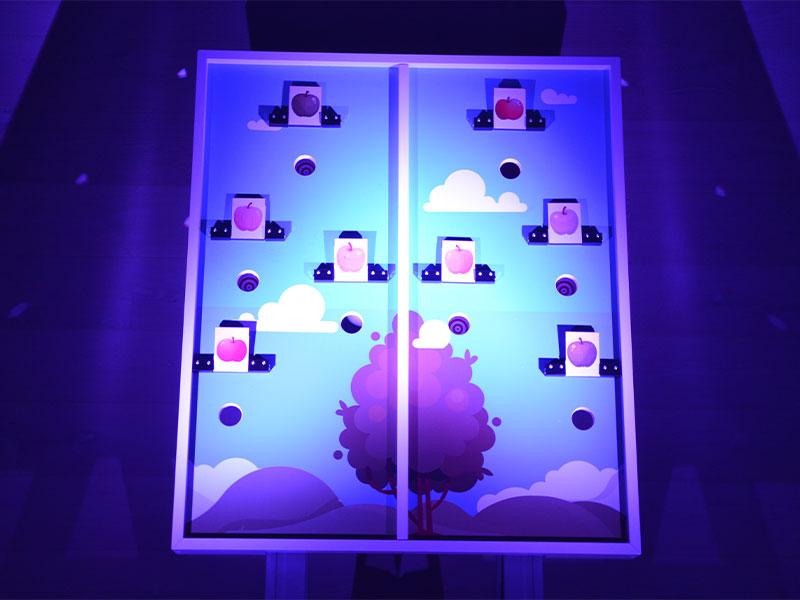 Wilhelm Tell Nacht Mobiler Deluxe Spielpark Events4Rent