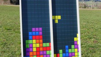 Tetrix Challenge Mobiler Deluxe Spielpark Events4Rent